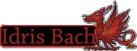 Idris Bach